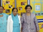 Carers Day June 2011